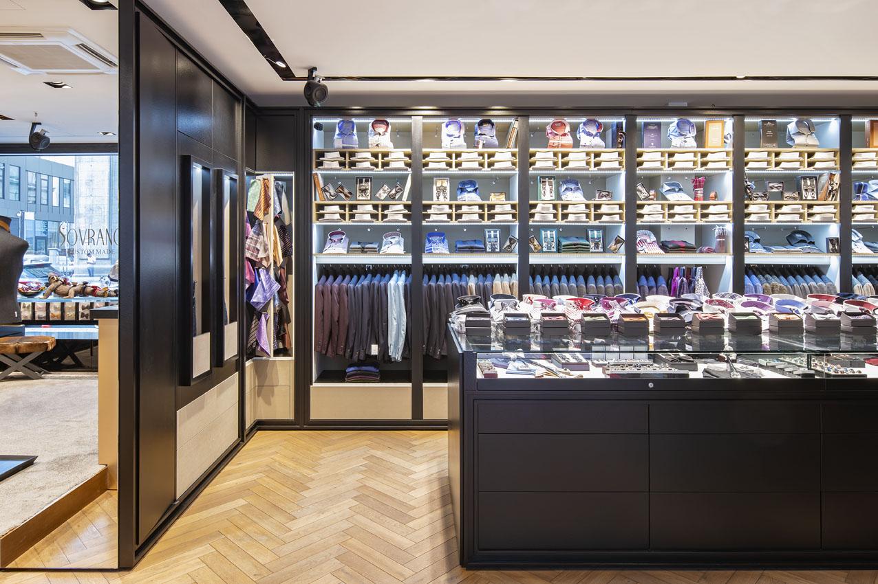 Shop sovrano hemden online Women's Clothing